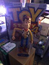 Disney Pixar Toy Story 4 Woody Doll Figure