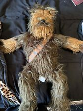 Star Wars Chewbacca Wookie Plush Stuffed Animal