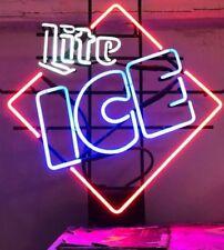 Miller Lite Neon Sign for sale | eBay