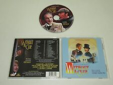 WITHOUT A CLUE/SOUNDTRACK/HENRY MANCINI(BSXCD 8832)CD ALBUM