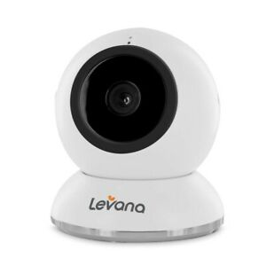 Camera ONLY for Levana Baby Monitor - Shiloh, Mylo, Willow, Aria, and Amara GUC