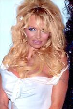 PAM ANDERSON - IN A WHITE DRESS - WHAT YOU SAY ????????