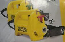 Wacker Neuson Concrete Products, Electric Vibrator Unit - 5100006000: M2500/120