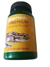 Komodo Premium Fat Tailed Gecko Insect Dusting Powder 75g