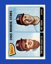 1965 Topps Set Break #486 Angels Rookies NR-MINT *GMCARDS*