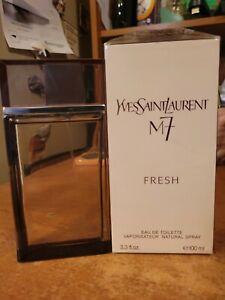 M7 Fresh Edt By YVESSAINTLAURENT FRAGRANCE