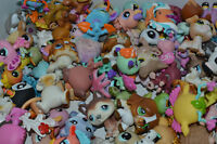 Littlest Pet Shop~Lot Of 20 RANDOM Surprise Pets~Nice Selection~No Duplicates
