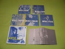 Artie Shaw - Self Portrait - RARE Original 5xCD Complete With Booklet NM / Jazz