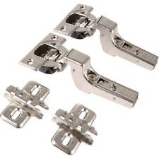 Pack Of 20 Pro Pcs Compact Blumotion 86D Angle Restriction Clip Nylon Handyct Ne