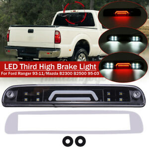 For Ford Ranger 1993-2011 /F250 F350 F450 SD 1999-2016 3rd Stop Brake Light