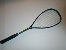 Prince Extender Badboy Os Squash Racquet. New Grip. A+.