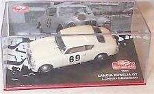 LANCIA AURELIA Autotelai GT Rallye Monte Carlo 1954 NUOVO in caso