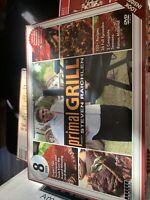 Primal Grill with Steven Raichlen 8 DVD's 2 complete season set 26 episodes