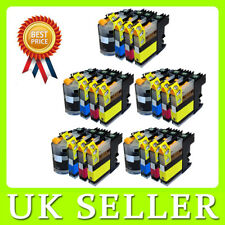 20 Ink Cartridge For Brother LC223 MFC-J5625DW MFC-J5720DW DCP-J4120DW