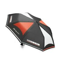 Yamaha REVS Black Collapsible Umbrella