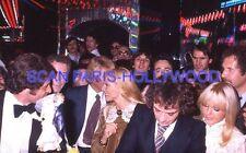 SYLVIE VARTAN MICHEL SARDOU  70s DIAPOSITIVE DE PRESSE ORIGINAL VINTAGE SLIDE #4
