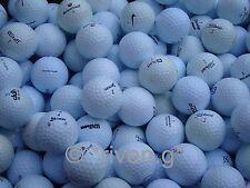 50 X GOLF BALLS NIKE WILSON PINNACLE@Grade A@Best Quality COMPETITION GOLF Balls