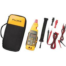 Fluke 772 Milliamp Process Clamp Meter. Source 4 to 20mA Signals