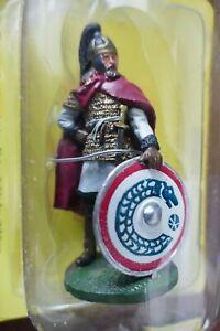 Soldat de plomb Delprado Rome et ses ennemis SRM018 Chef Goth - Gothic leader