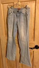 No Boundaries Juniors Denim Jeans Size 9 *LOOK*