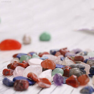 100g Stone Natural Stone Stones Irregular Rock Gifts Gemstone Colorful Mixed