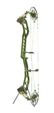 "PSE NOCK ON® EVO NTN 33, 25""-30.5"" DL, 70 lbs, RH, Compound Bow-w/Quickstand"