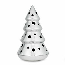 Nambe Christmas Tree Luminary