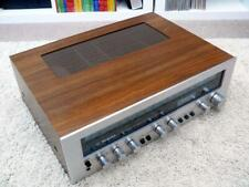 More details for vintage technics fm/am stereo receiver ~ model sa-5250 ~ 1975 ~ very good order