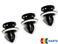 NEW GENUINE VW CADDY MK3 AUDI A3 A4 SEAT EXEO TRIM DOOR CARD MOUNTING CLIPS 3PCS
