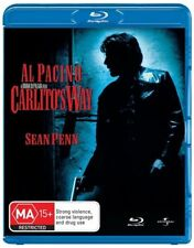 Carlito's Way (Blu-ray, 2010)
