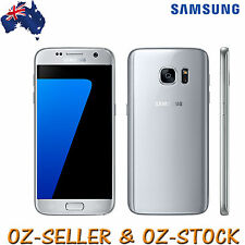 Samsung Galaxy S7 Optus Mobile Phones