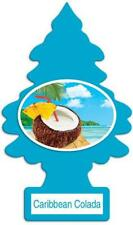 Little Trees Caribbean Colada Scent Tree Air Freshener- 24 Pack
