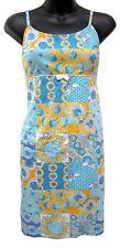 LILLY PULITZER 100% COTTON Bee Pattern Dress, size 8
