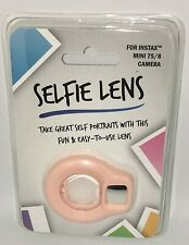 Pink Selfie Lens for Instax MINI 7S/8 Instant Camera