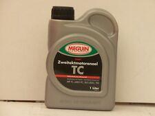 Meguin Megol 2-Taktöl TC teilsynthetisch 1 Ltr JASO FC