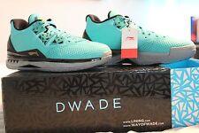 Way of Wade 4 Liberty Limited Edition Li Ning Size 11