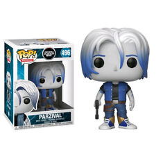 Ready Player One - Parzival Pop! Vinyl Figure NEW Funko
