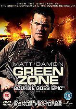Green Zone (DVD, 2010) New DVD