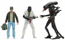 Alien assortiment figurines 18 cm 40th Anniversary série 2 (12) Neca preorder