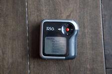 Rio Karma Gray ( 20 Gb ) Digital Media Mp3 Music Player Used Works!