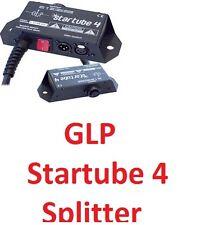 GLP Startube 4 DMX Splitter Lichtsteuerung Lichteffekte Neu