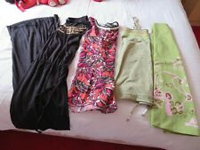Bundle 4 items size EUR M & size 8 Fat Face/George/ZARA/DOKO Might fit 14/16 yr