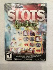 WMS Slots: Ghost Stories Software Brand New L2