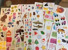 Mrs. Grossman's Sticker Lot / modules of stickers-Variety Lot!