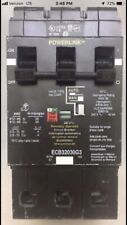 Sq D Ecb32030G3 Powerlink Breaker / 3P / 30A / 240Vac /