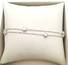 Bracelet Baby Girl White Gold 18 Ct. From GIOIELLERIA AMADIO