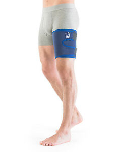 Neo G Thigh & Hamstring Support - Class 1 Medical Device: Free Delivery