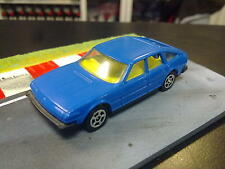 Corgi Rover 3500 1:64 blauw