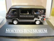 1/87 Herpa MB 100 Bus Mercedes Benz Museum