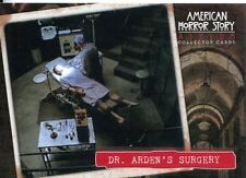 American Horror Story Asylum Welcome To Briarcliff Chase Card WB2